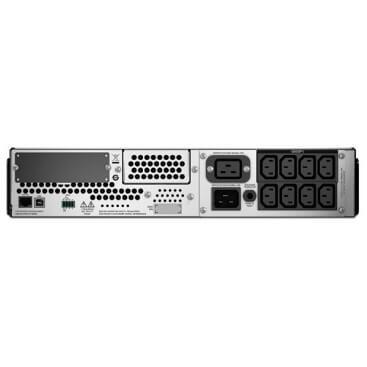 APC Smart-UPS-SUA3000RMI2U