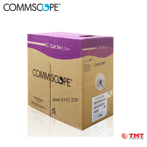 cable-utp-commscope-cat5e-305-mts-gris-pn88402491410